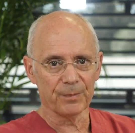 Dr. Shuli Silberman