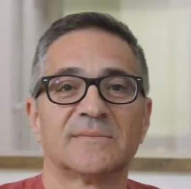 Prof. Ehud Schwammenthal