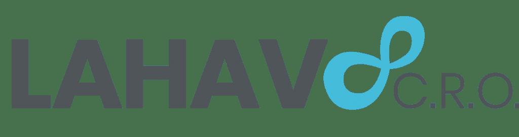 Lahav Logo color