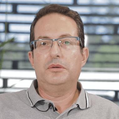 Dr. Gadi Peled