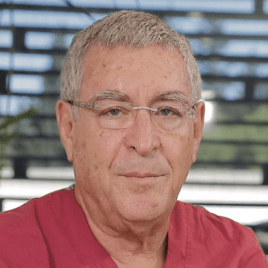 Prof. Lior Rosenberg